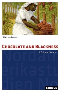 Silke Hackenesch Chocolate and Blackness